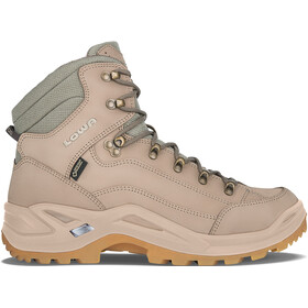 Lowa Renegade GTX Mid Shoes Men beige